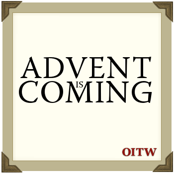 advent annoucement