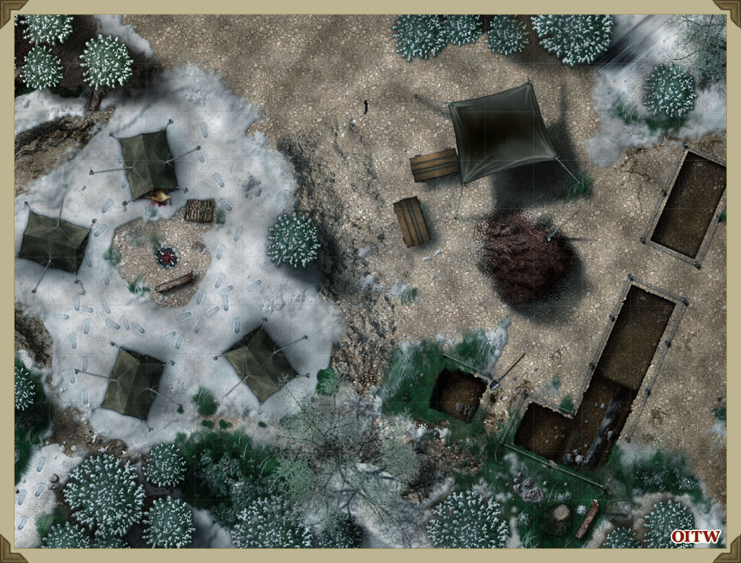 archaeology-dig-map
